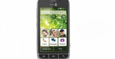 telefono movil para mayores, teléfonos móviles para personas mayores