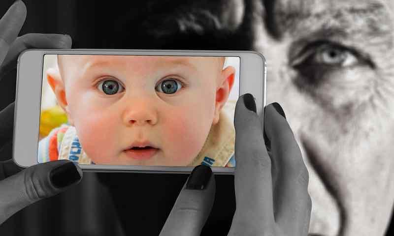 telefono movil para mayores, teléfonos móviles para personas mayores, smartphone para mayores 2019, smartphone para ancianos, smartphone para gente mayor