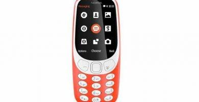 Teléfonos sencillos