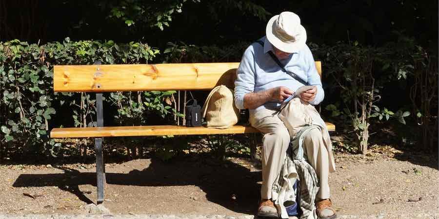Alcatel 1035. movil para mayores
