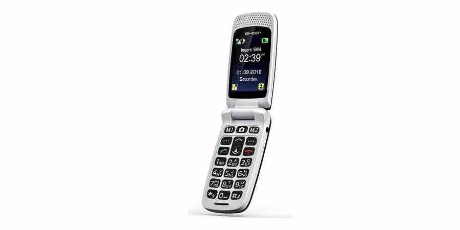 Isheep phone