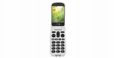 telefono movil doro 6050