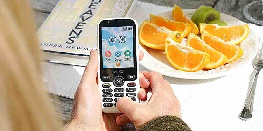 Ventajas de los móviles sencillos con whatsapp