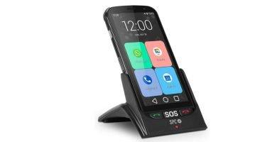 Comprar móvil para mayores spc apolo en amazon