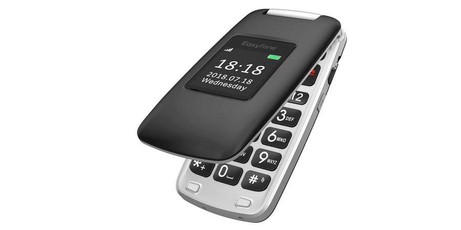 Movil teclas grandes Carrefour, carrefour moviles para mayores, carrefour telefonos moviles para mayores, telefono movil para mayores carrefour